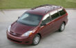 How to reset low tire pressure light on Toyota Sienna