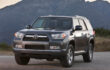 How to use Hill Descent Control on Toyota 4Runner