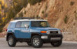 How to play music via Bluetooth on Toyota FJ Cruiser