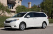 How to use Adaptive Cruise Control on Toyota Sienna