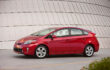 How to enable Solar Powered Ventilation System on Toyota Prius