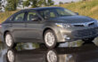 How to use Pedal Shifters on Toyota Avalon