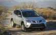 How to play music via Bluetooth on Toyota RAV4