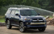 How to use Power Running Boards on Toyota 4Runner
