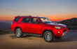 How to use Active Traction Control on Toyota 4Runner