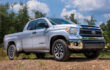How to use On Demand 4 Wheel Drive on Toyota Tundra