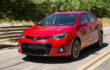 How to use paddle shifters on 2015 Toyota Corolla