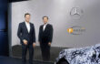 Daimler joins Chinese battery manufacturer Farasis Energy