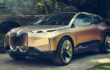 BMW plans to sell seven million electric cars within ten years