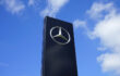 Mercedes recalls more than 600,000 vehicles over oil leak in China
