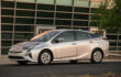 Hybrid driving tips for Toyota Prius