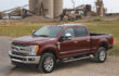 How to use Upfitter Switches on Ford F-250, F-350 or F-450