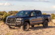 Toyota Tacoma won't start - causes and solutions