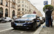 BMW recalls plug-in hybrids over short circuit risk
