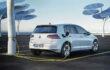 Ten best-selling electric cars in 2020 in Germany