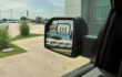 How to turn on heated mirrors on Ford F-150