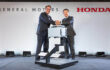 General Motors and Honda deepen cooperation