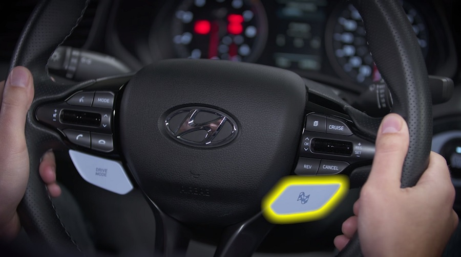 How To Use N Mode On Hyundai Veloster N