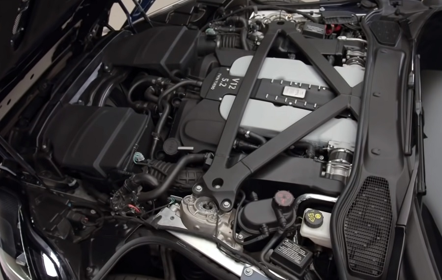 Aston Martin Db11 Won T Start Causes And How To Fix It