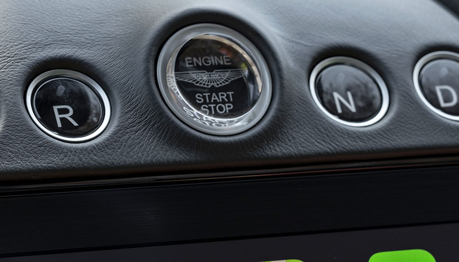 Aston Martin Dbx Won T Start Causes And How To Fix It
