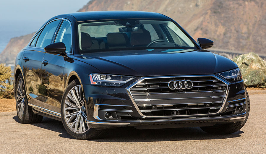 Audi A8 won't start - causes and how to fix it