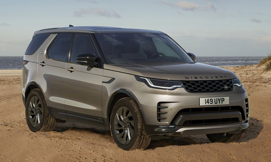 Land Rover Discovery Won T Start Causes And How To Fix It